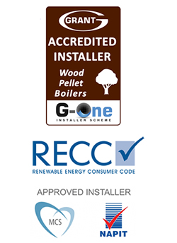 Oil Related Accreditations