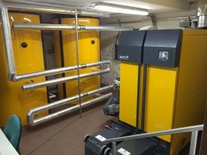 Cairnhill plantroom